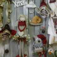 Country Christmas – Mercatino di natale in campagna
